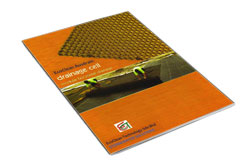 EcoClean Ausdrain Drainage Cell Catalogue